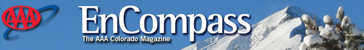 EnCompass Magazine's Online Reader Service Center